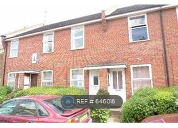 Thumbnail 1 bed maisonette to rent in Cavendish Road, Cambridge