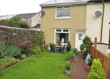 Thumbnail 2 bed property for sale in School Road, Rassau, Ebbw Vale