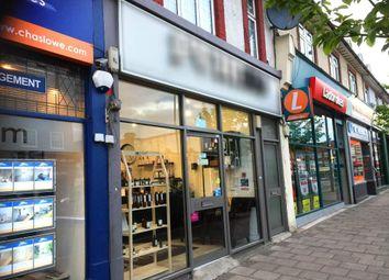 Thumbnail Retail premises for sale in Barnet EN4, UK