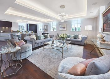 Thumbnail 2 bedroom flat for sale in Star And Garter, Richmond