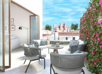 Thumbnail 3 bed apartment for sale in Spain, Mallorca, Palma De Mallorca