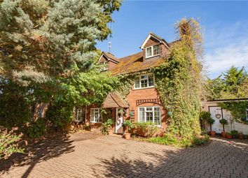 5 bed semi-detached house for sale in Trunk Road, Farnborough, Hampshire GU14