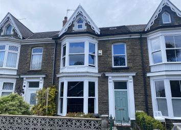 Thumbnail 4 bed property for sale in Main Road, Cadoxton, Neath