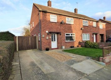 Thumbnail 3 bedroom semi-detached house for sale in Almond Road, Peterborough, Cambridgeshire.