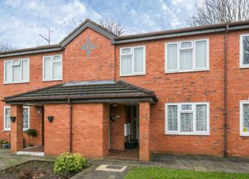 Thumbnail 2 bed flat for sale in Townfield Gardens, Wirral, Merseyside