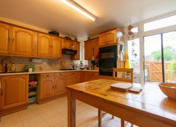 Thumbnail 3 bed town house for sale in Tawney Road, London