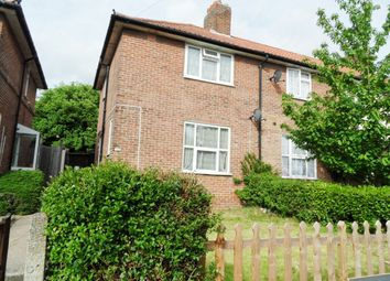 Thumbnail 2 bedroom end terrace house to rent in Keedonwood Road, Bromley