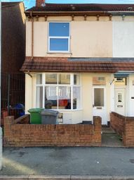 3 bed terraced house to rent in Leslie Road, Park Village, Wolverhampton WV10