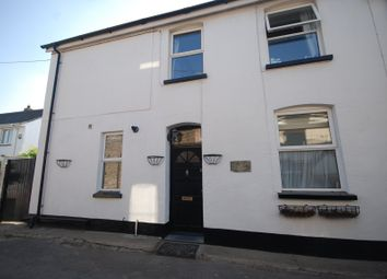 Thumbnail 3 bed end terrace house for sale in Bickington, Barnstaple