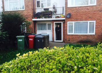 Thumbnail 2 bed flat to rent in Stoke Poges Lane, Slough
