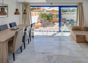 Thumbnail 3 bed town house for sale in Cala De Bou, Ibiza, Spain