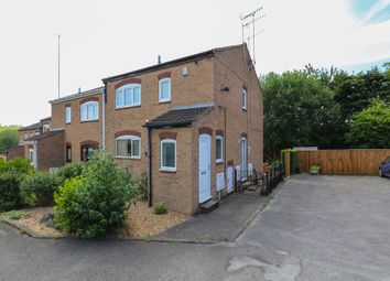 Thumbnail 1 bedroom flat for sale in Helmsley Close, Swallownest, Sheffield