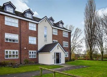 Thumbnail 2 bed flat for sale in Hall Lane, Manchester, Greater Manchester