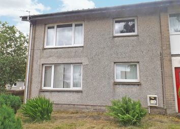 Thumbnail 1 bed flat for sale in Wilton Road, Carluke, South Lanarkshire