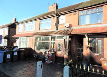 Thumbnail 4 bed town house for sale in 42 Argyll Road, Chadderton