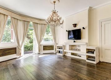 Thumbnail 3 bedroom flat for sale in Kensington Court Mansions, London