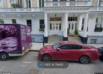 Thumbnail 1 bed flat to rent in Queen's Gate Gardens, London