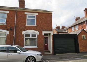 Thumbnail 3 bed property to rent in Gladstone Street, Kettering