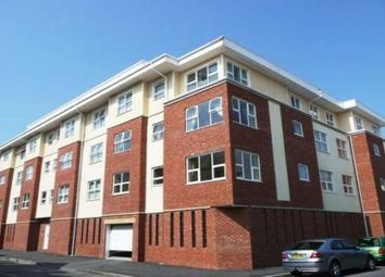 2 bed flat to rent in Yorkshire Street, Blackpool FY1