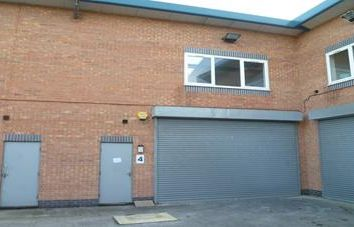 Thumbnail Light industrial to let in Units 4 & 5, 9 Chorley Road, (Off Mowbray Drive), Blackpool