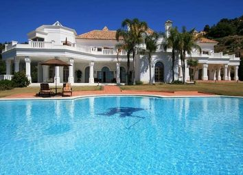 Thumbnail 7 bed villa for sale in Marbella, Málaga, Spain