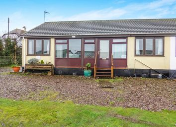Thumbnail 2 bed mobile/park home for sale in Blue Anchor Chalets, Minehead