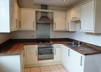 Thumbnail 2 bed flat to rent in Egerton Road, Woodthorpe, Nottingham