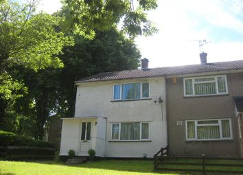 2 bed terraced house for sale in Melbourne Court, Greenmeadow, Cwmbran NP44
