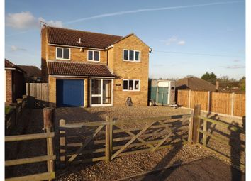 Thumbnail 4 bed detached house for sale in Clacton Road, Wix, Manningtree