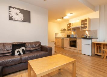 Thumbnail 1 bed flat to rent in Shaftesbury House, Station Street