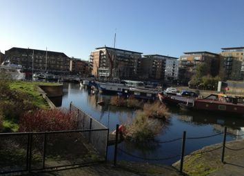 Thumbnail 2 bed flat for sale in Basin Approach, Limehouse, London