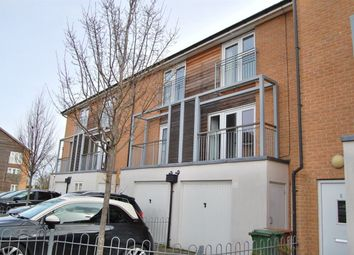 Thumbnail 3 bed property to rent in Hanno Close, Wallington