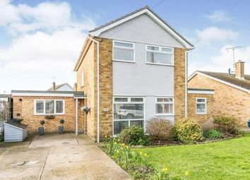 Thumbnail 4 bed detached house for sale in St Osyth, Clacton On Sea, Essex