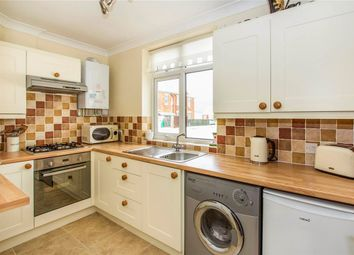 Thumbnail 2 bedroom flat for sale in Kimberley Road, Southbourne, Bournemouth