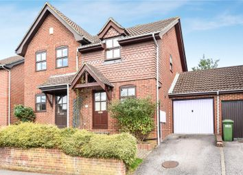 Thumbnail 2 bed detached house for sale in Coach Hill Close, Chandler's Ford, Eastleigh, Hampshire