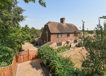 Thumbnail 4 bed detached house for sale in King Street, Brookland, Romney Marsh