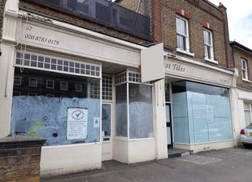 Thumbnail Retail premises for sale in Station Road, Hampton