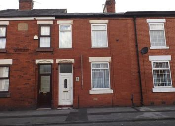 Thumbnail 3 bedroom terraced house for sale in Windsor Road, Droylsden, Manchester, Greater Manchester