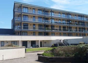 Thumbnail 2 bed flat for sale in Ionian Heights, Suez Way, Saltdean, Brighton