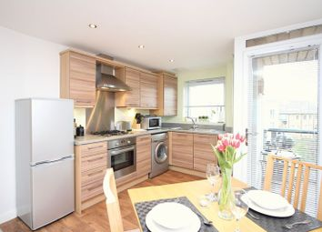 Thumbnail 1 bed flat for sale in Christie Lane, Salford