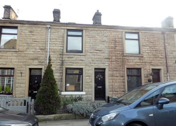 Thumbnail 2 bed property for sale in Crow Lane, Ramsbottom, Bury
