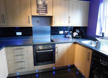 Thumbnail 2 bedroom flat to rent in Aylward Street, Portsmouth