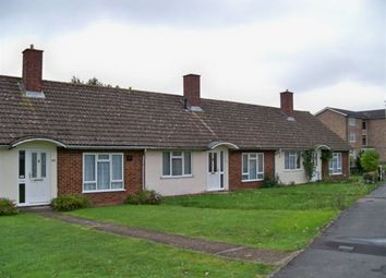 Thumbnail 2 bed bungalow to rent in St. Michaels Road, Basingstoke