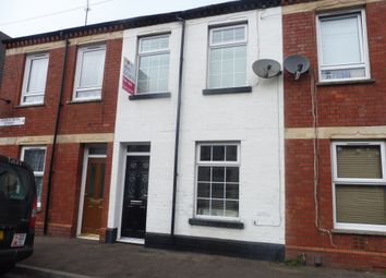 Thumbnail 2 bedroom terraced house for sale in Aberystwyth Street, Splott, Cardiff