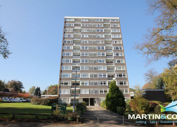 Thumbnail 2 bedroom flat to rent in Chadbrook Crescent, Richmond Hill Road, Edgbaston