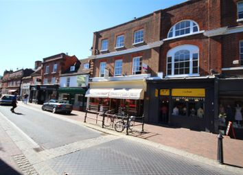 Thumbnail 1 bed flat to rent in Angel Court, High Street, Godalming