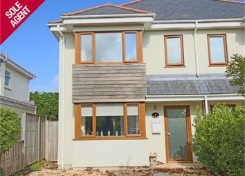 Thumbnail 2 bed semi-detached house to rent in Avenue Vivier, Ville Au Roi, St. Peter Port, Guernsey