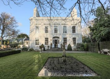 7 bed detached house for sale in Thornhill Park, Ramsey, Isle Of Man IM8