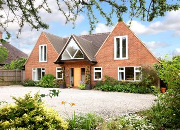 Thumbnail 5 bed detached house for sale in Spurlands End Road, Great Kingshill, High Wycombe, Buckinghamshire