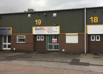 Thumbnail Industrial to let in Unit 19, Fenton Industrial Estate, Dewsbury Road, Fenton, Stoke-On-Trent